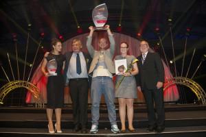Deutsche Meisterschaft der Floristen 2014