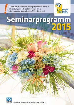 FDF-Lehrgangsprogramm 2015