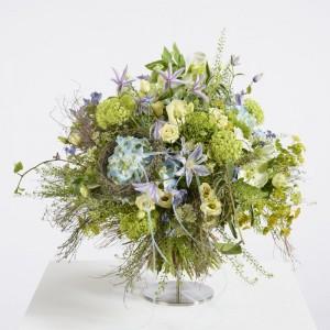 Bluetentanz-Spring-Maxi