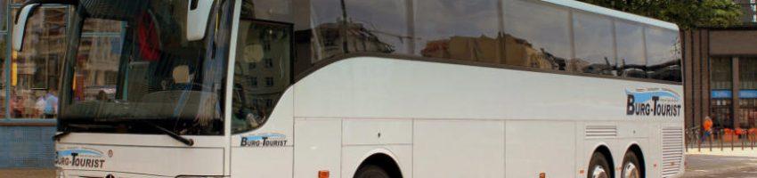 Bus Burgtourist