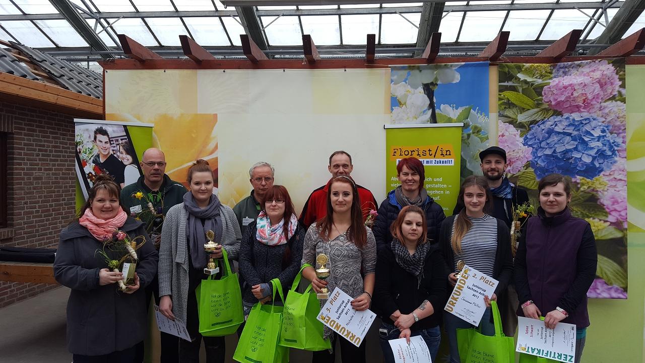Juniorcup Sachsen-Anhalt 2017