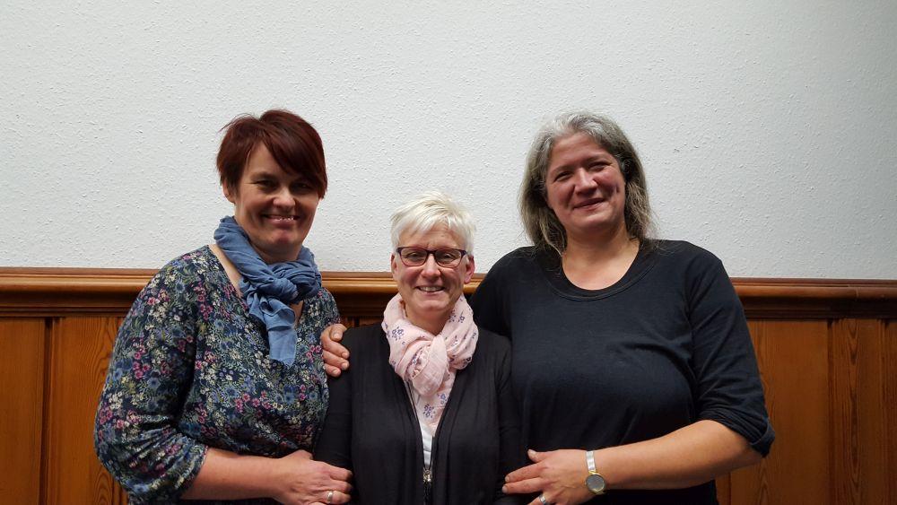 Sachsen-Anhalts FDF-Vorstand neu gewählt